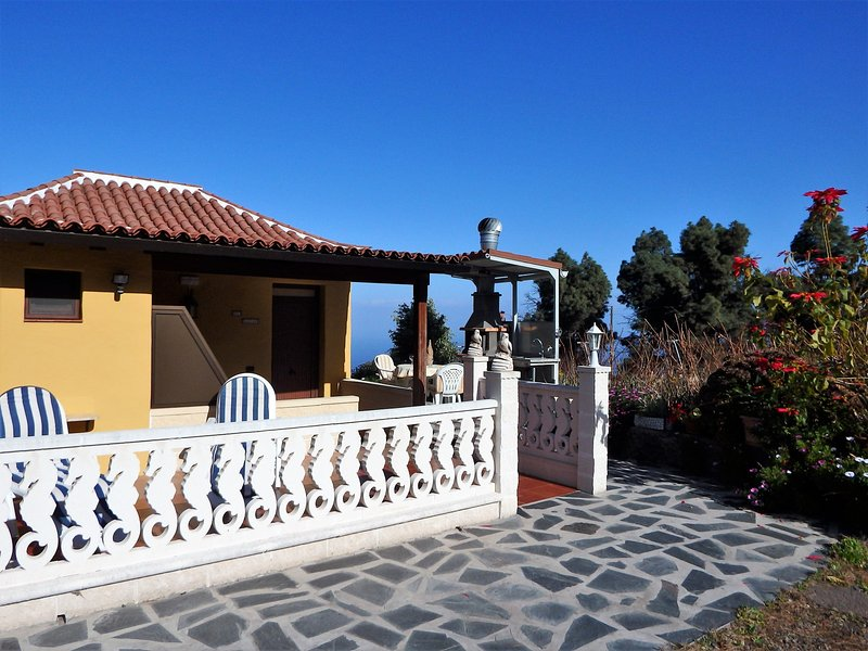 El Lagar, vacation rental in Icod de los Vinos