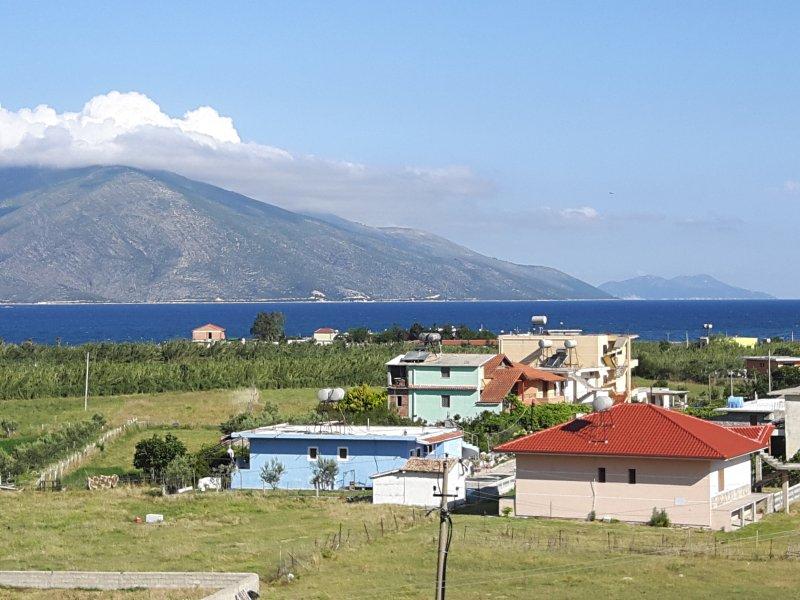 Doen apartment, location de vacances à Orikum