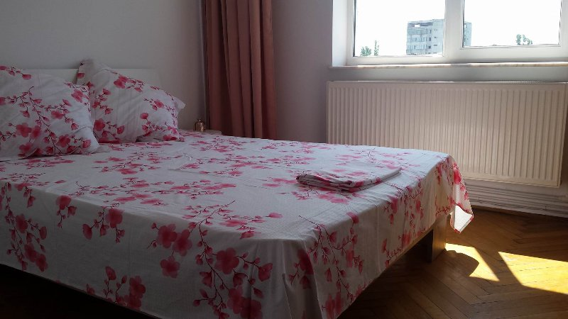 Constanta downtown apartment, holiday rental in Eforie Nord