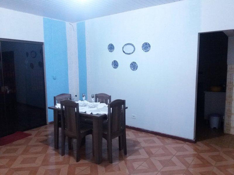Quartos compartidos, vacation rental in Foz do Iguacu
