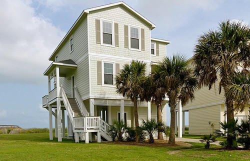 Neptune's Nest, holiday rental in Galveston