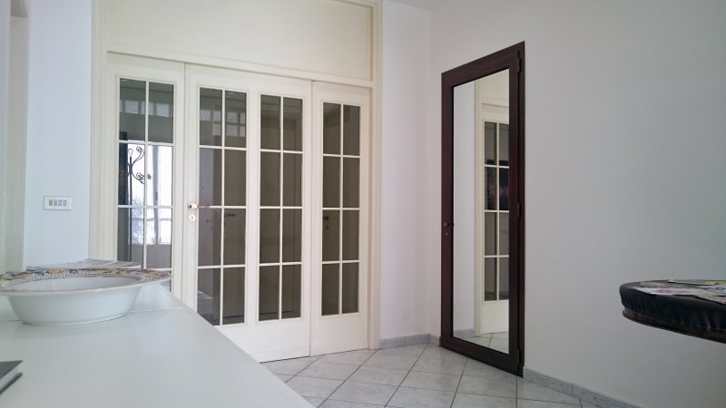Ingresso / Wide entry space