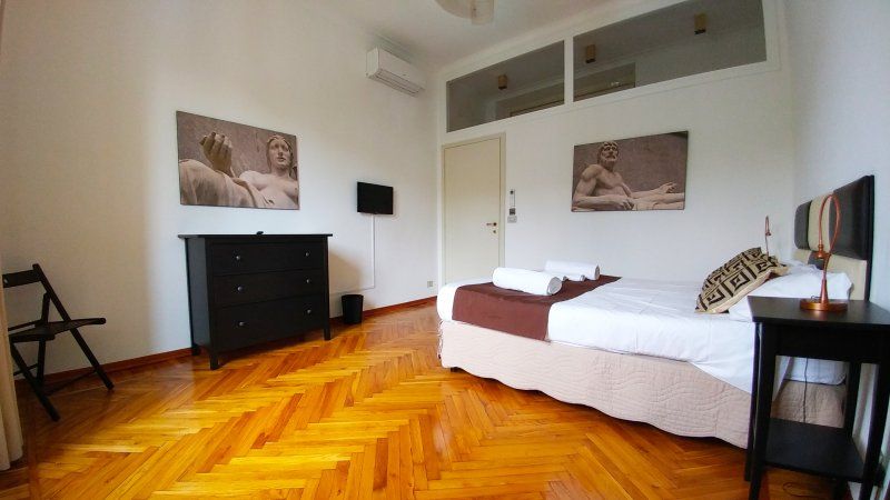 Double room / TV Sat