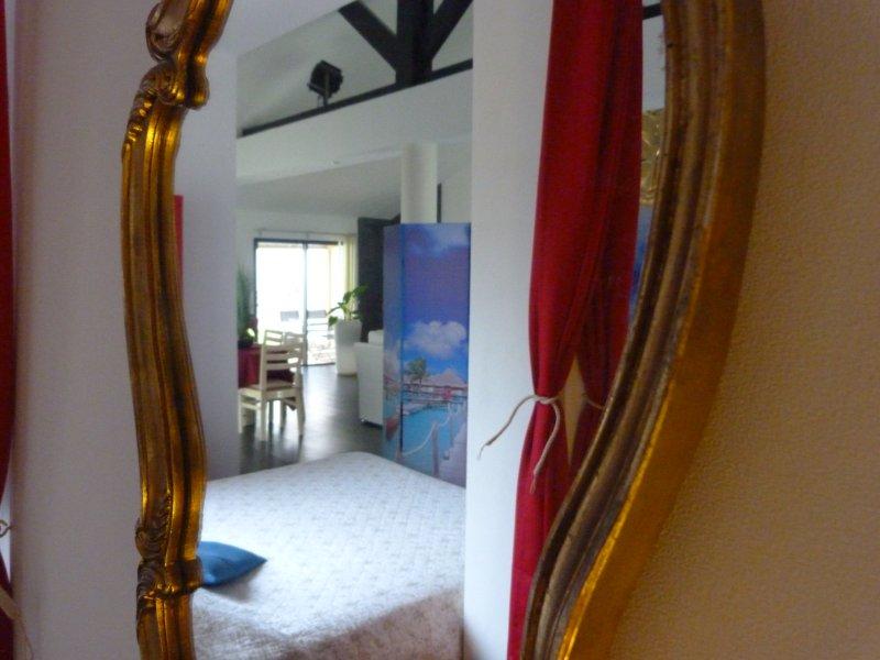 75 m² brightness, comfort & peace