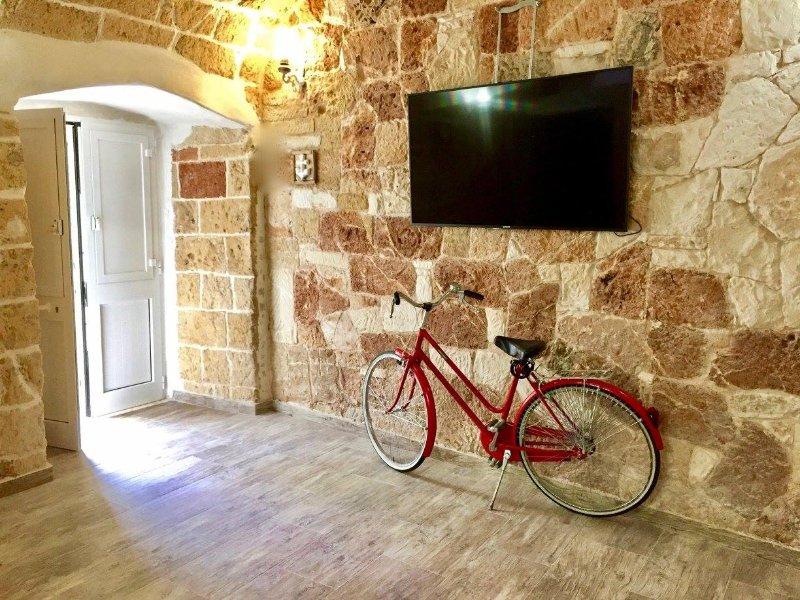 Casetta Nonna Tetta, holiday rental in Collemeto