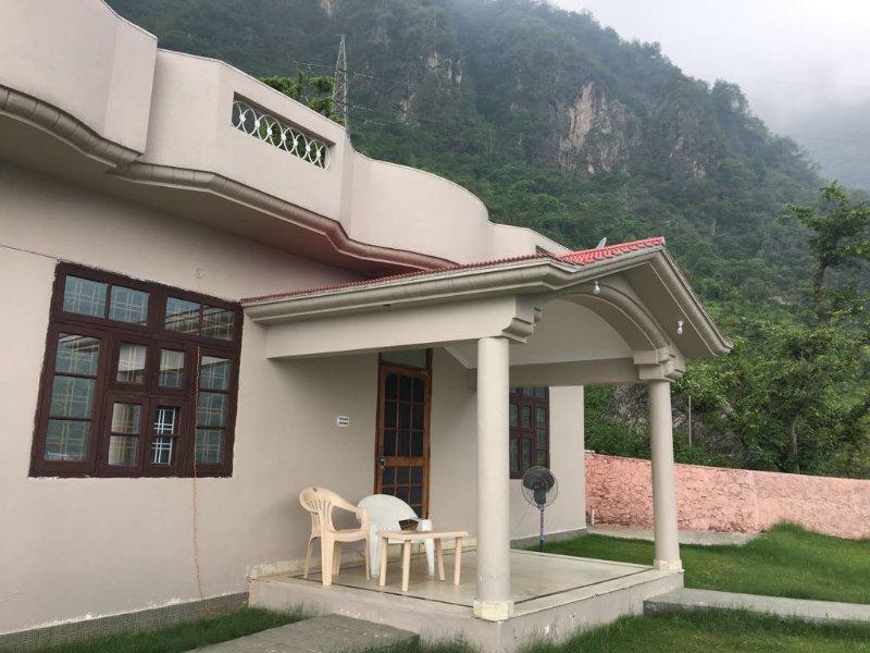 The saumya, location de vacances à Haridwar