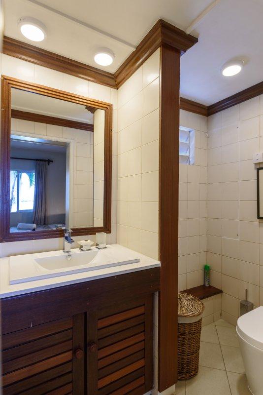 Troisième salle de bains