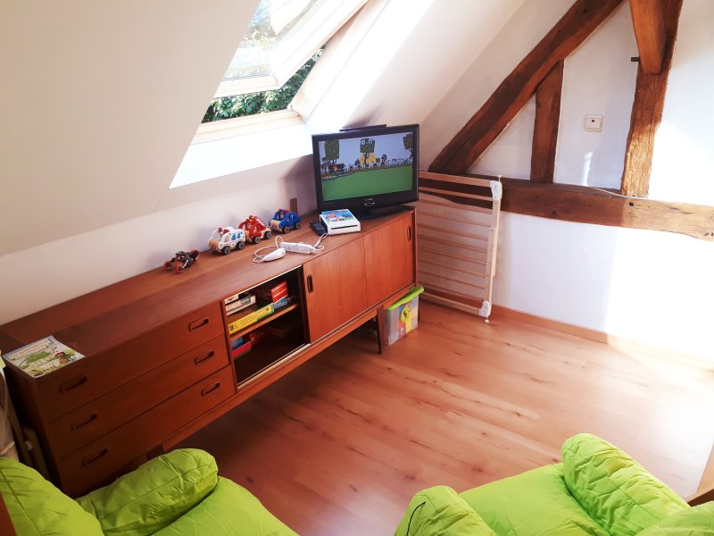 Games room - game room