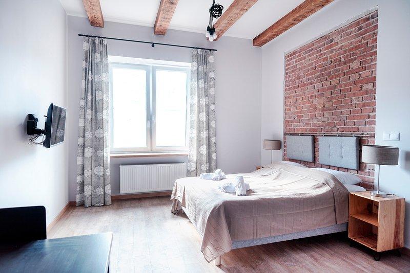 Wine Apartments Kraków, holiday rental in Zelkow