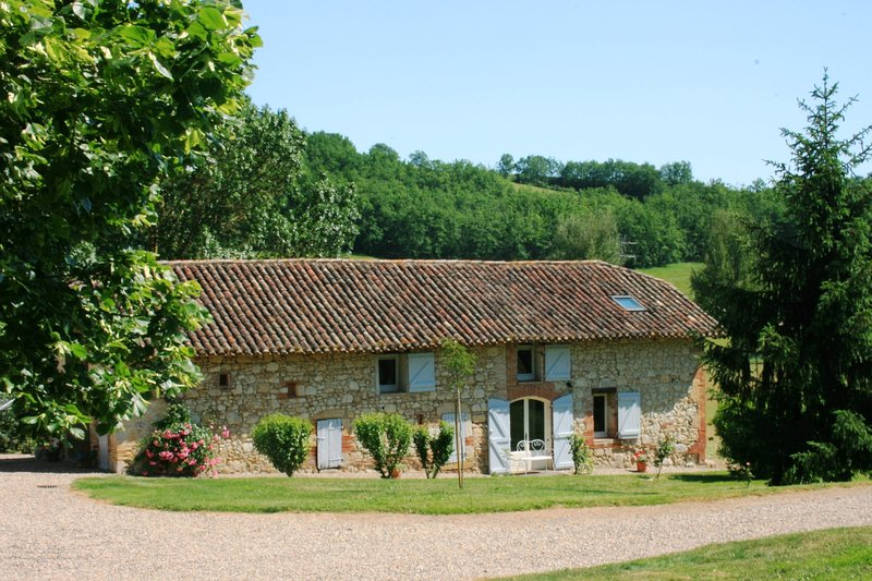 La Maison de Campagne, vacation rental in Lavit
