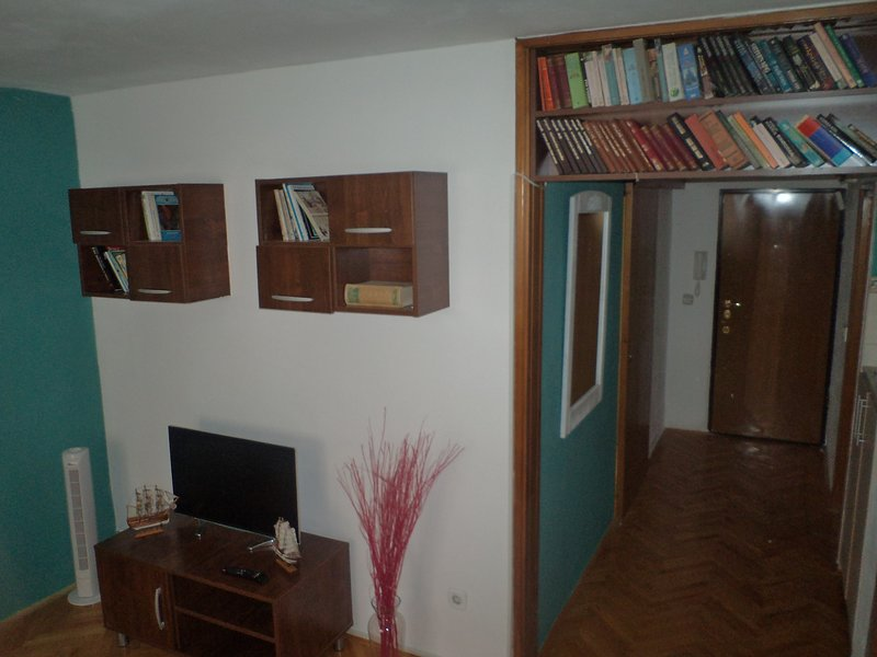 CityStay Apartment, holiday rental in Semizovac