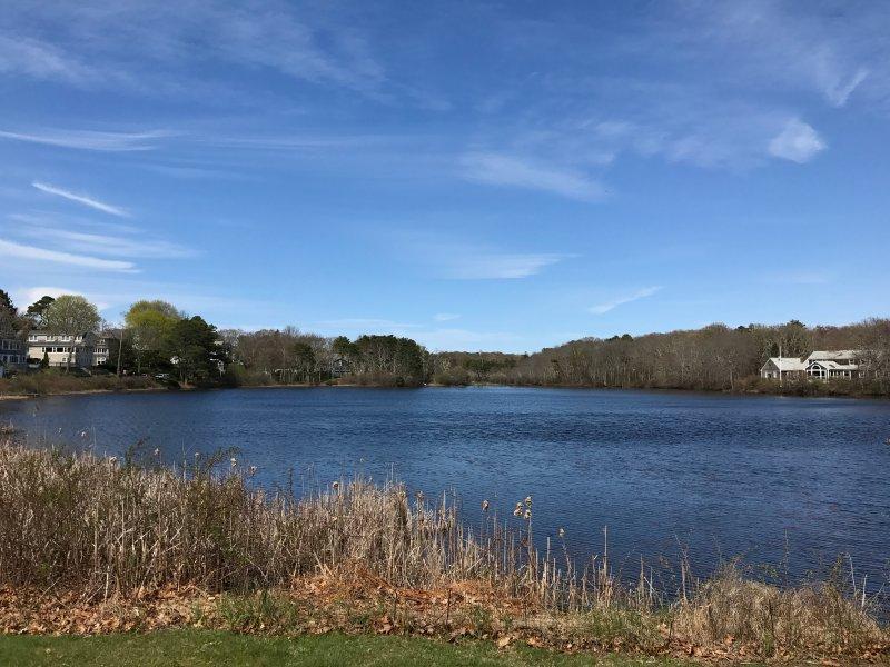 Lake Elizabeth in Craigville Village (not on property)