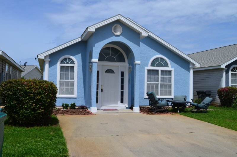 Let this charming Panama City Beach vacation rental home serve as the ultimate setting for your next Florida escape!