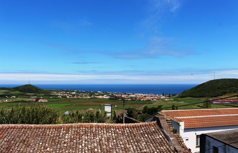 Fontes Viewpoint, holiday rental in Graciosa
