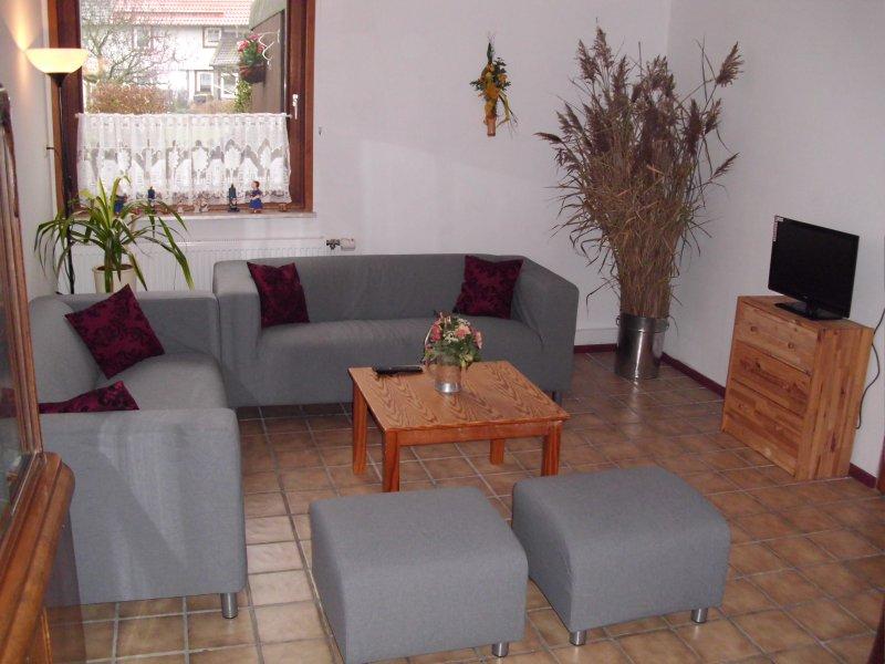 Ferienwohnung 2 Langelsheim, location de vacances à Wolfenbüttel