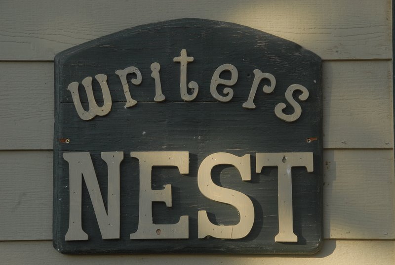 The Writers Nest, vacation rental in Evergreen
