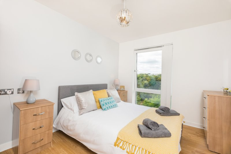 Liberty View Apartment - Copper Quarter, Swansea UPDATED 2019