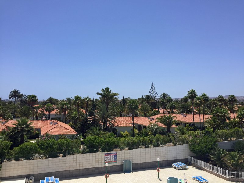 A Fantastic view..., holiday rental in Playa del Ingles