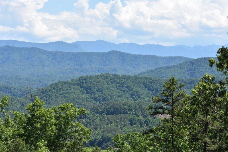 Pour l'escapade ultime Tennessee, livre ce fabuleux location de vacances cabine!