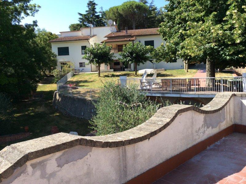 CINZIA'S HOUSE 2, holiday rental in Cevoli di Lari