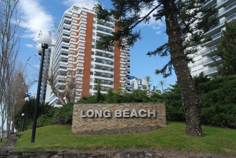 Edificio Long Beach, location de vacances à Maldonado Department