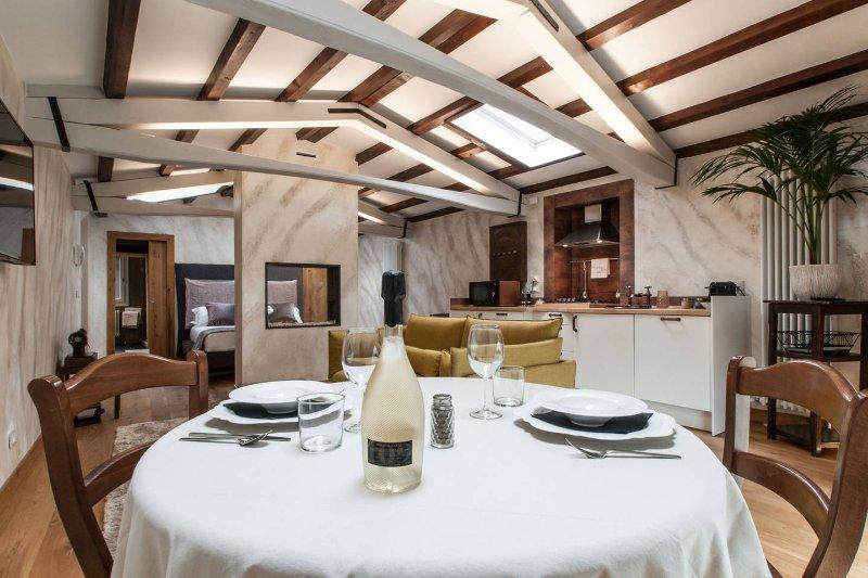 Murano Suites - RUBINO