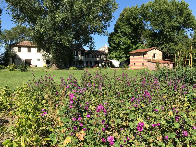 Casa Cecilia - Country house near Venice, vacation rental in Zenson di Piave