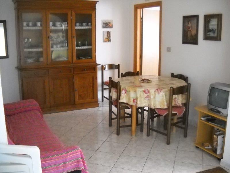 Appartamento mare, holiday rental in Posada