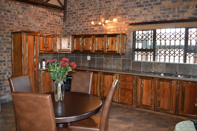 Wildgoose Self Catering Lodge, holiday rental in Marloth Park