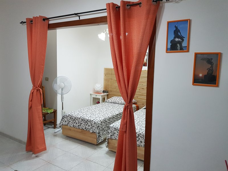 Holiday House Chiara, holiday rental in Chianchitta
