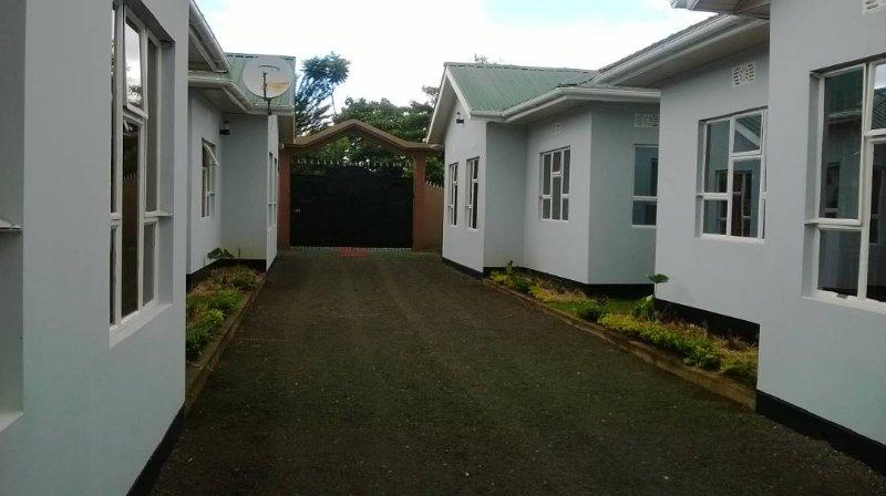 Le Parlour, casa vacanza a Kilimanjaro Region