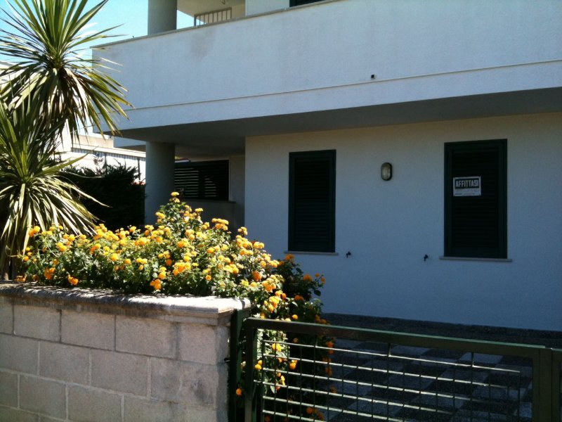 Torre dell orso F&C house, location de vacances à Lizzanello