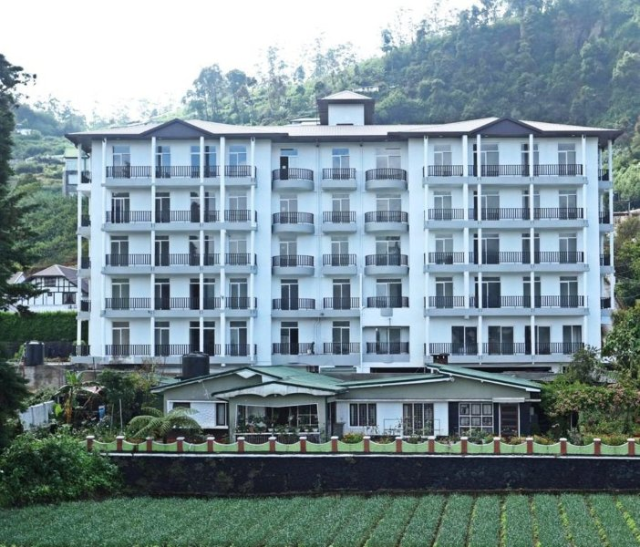 Grand View Apartments, vacation rental in Dickoya
