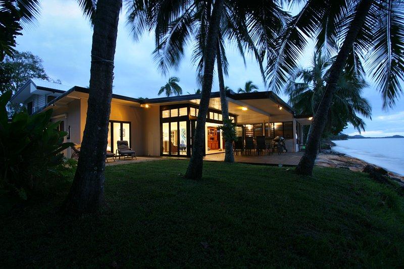 Sandcastle Retreat, holiday rental in Cairns Region