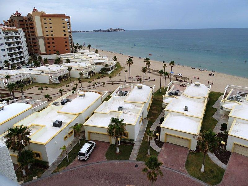 Barco, Embarcación, Edificio, Hotel, Playa