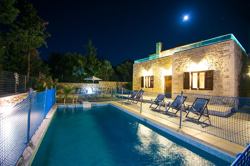 Willkommen in der Villa Despina