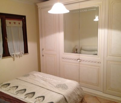Dimora Ciampino Residence, vacation rental in Aranova