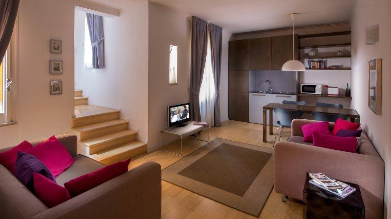 Greta Apartment