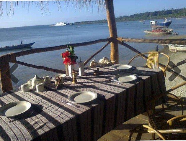 Lala Lodge Pemba Zanzibar. Paradise on the beach, casa vacanza a Pemba Island