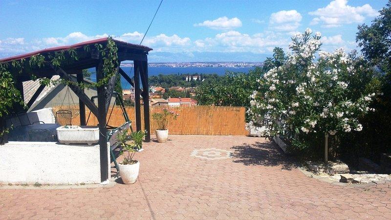 Bellavista – semesterbostad i Preko