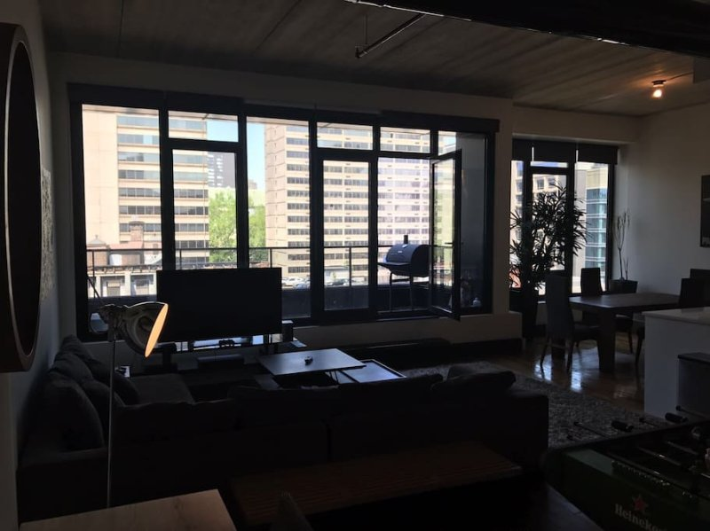 Heart of Montreal, vacation rental in Montreal
