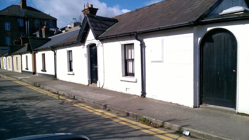 Modern Bungalow in Dublin, location de vacances à Rathfarnham