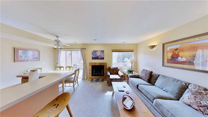 Kokopelli's Kiva ~ 3230, vacation rental in Moab