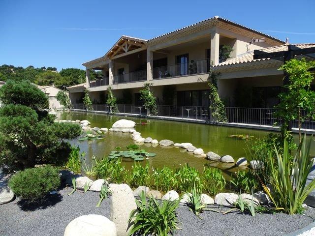 Maison du Lac, holiday rental in Avignon