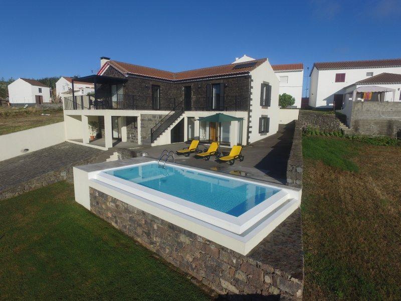 Casa da Belavista, vacation rental in Agua Retorta