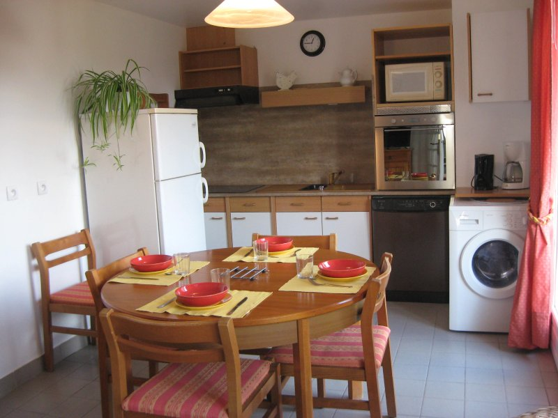 Gîte du Clos Bouillon, Saint-Loup-Hors, BAYEUX, casa vacanza a Bayeux