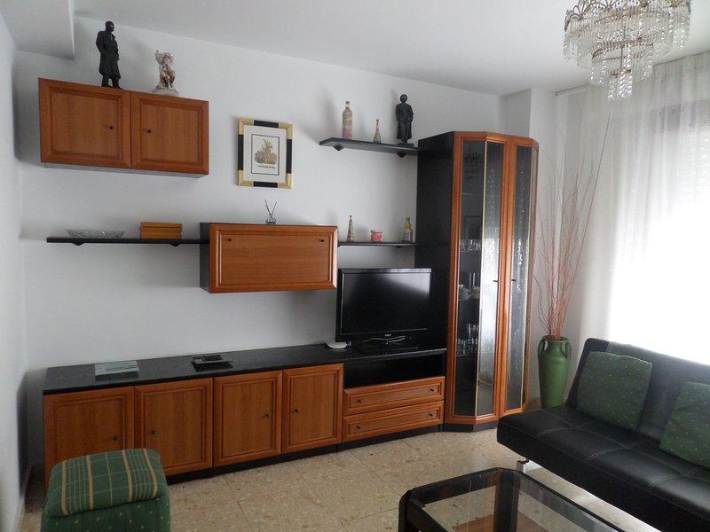 VACACIONES EN O GROVE, holiday rental in Balea