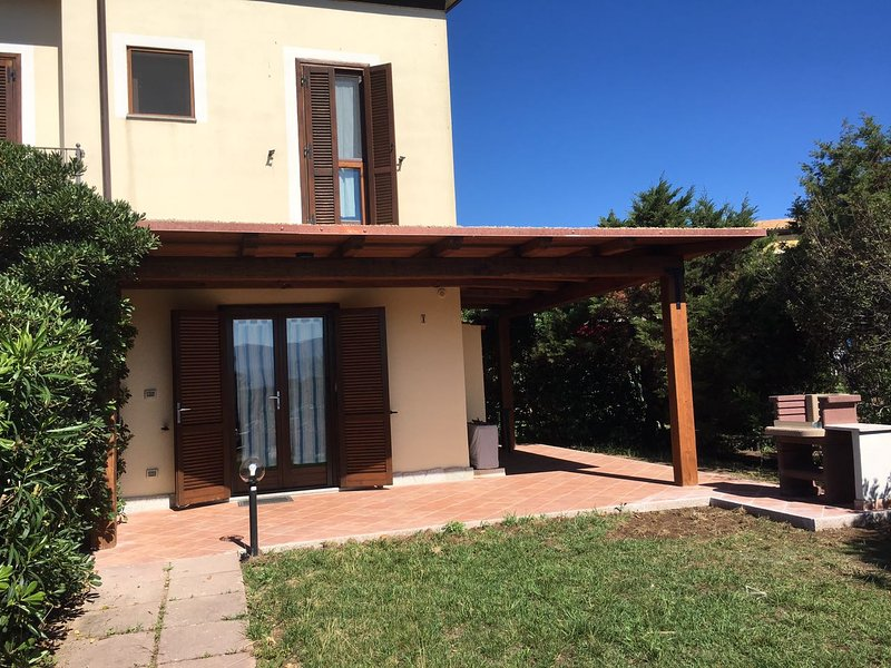Badesi Baia delle Mimose, holiday rental in Badesi