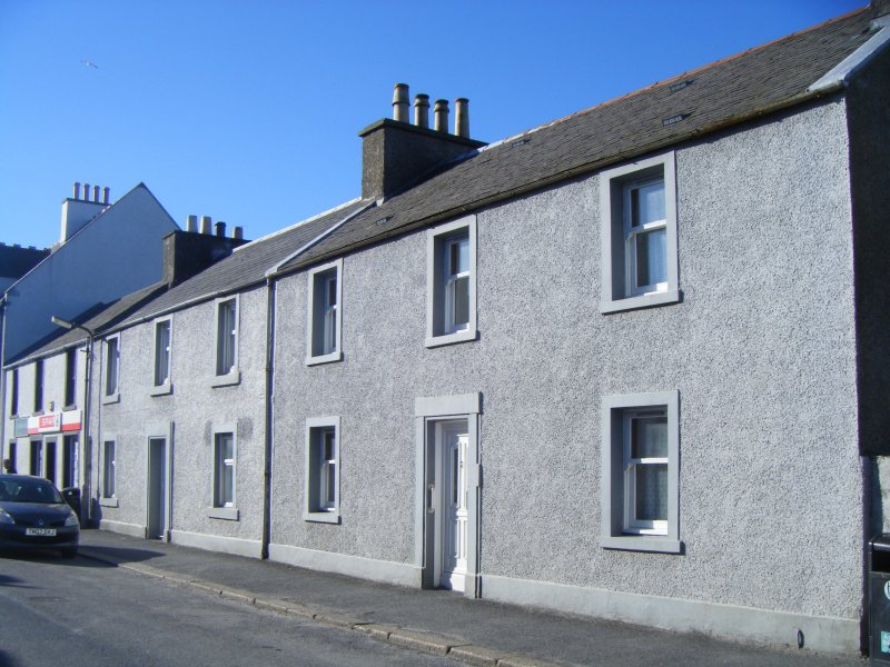 A'Chroit (the Croft), holiday rental in Port Ellen