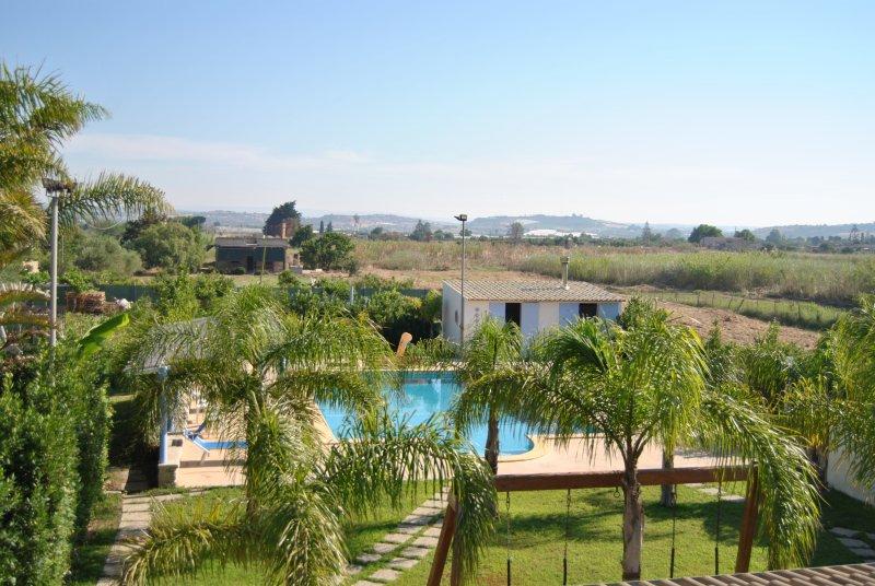 Appartamento in Villa, location de vacances à Ispica